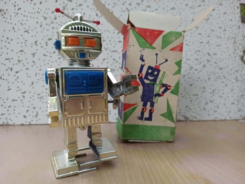 Robot.exe